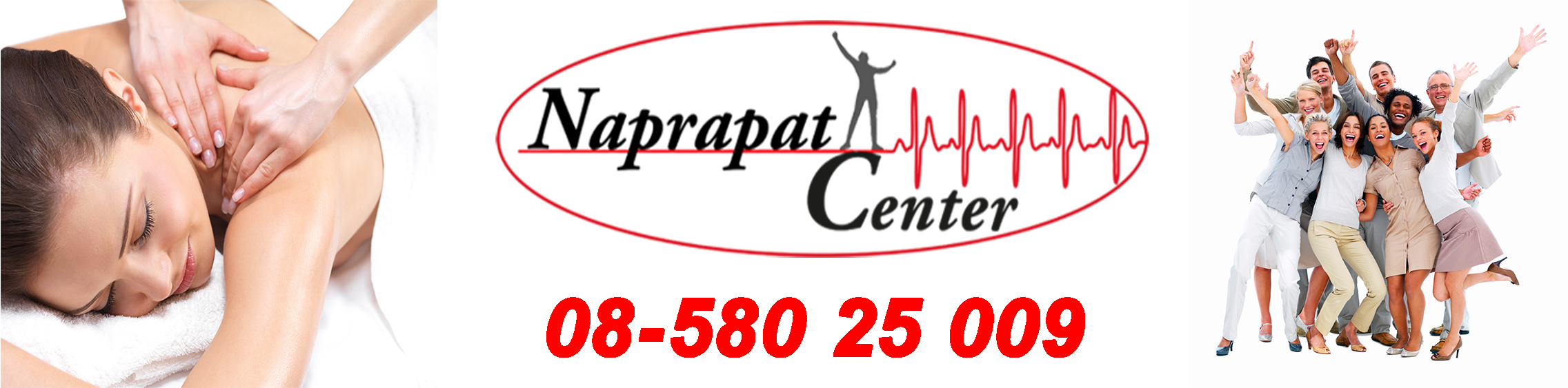 NaprapatCenter AB